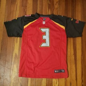 Jameis Winston Tampa Bay Buccaneers Jersey Youth E